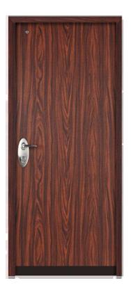דלתות בטחון ואביזרים